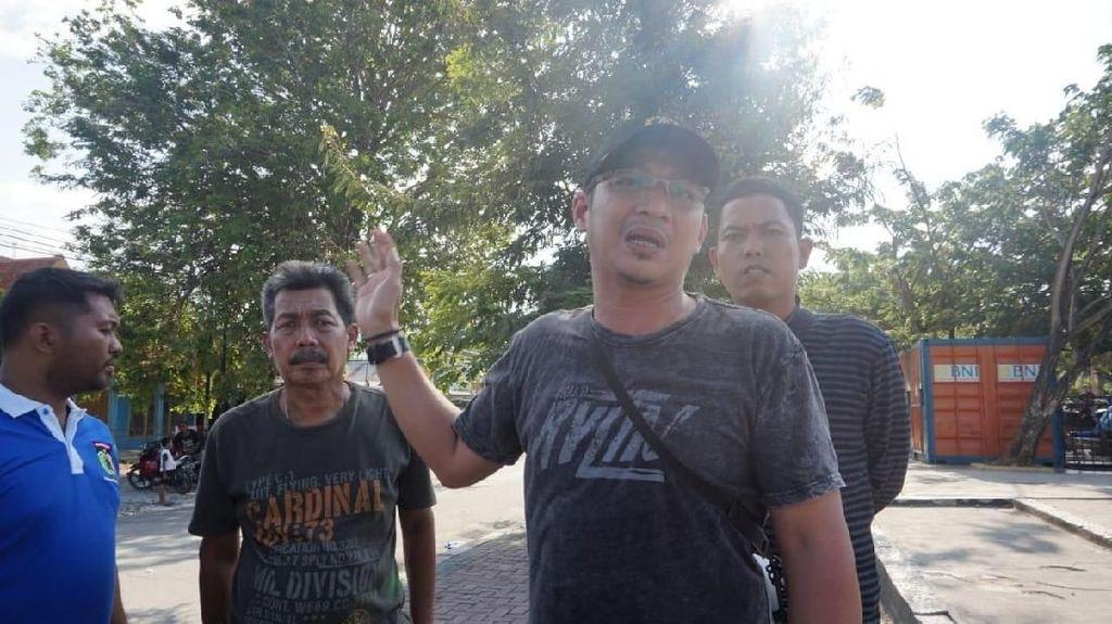 Pasha Ungu Bersyukur Selamat dari Gempa dan Tsunami Palu