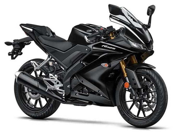 Yamaha Luncurkan Varian Terkecil R15 Mesinnya Cuma 125 Cc