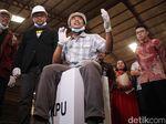 F-Gerindra DPR Setujui Kotak Suara Kardus, Kenapa Baru Protes Sekarang?