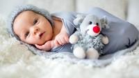 Inspirasi Nama-nama Bayi Laki-laki Islami yang Sarat Makna