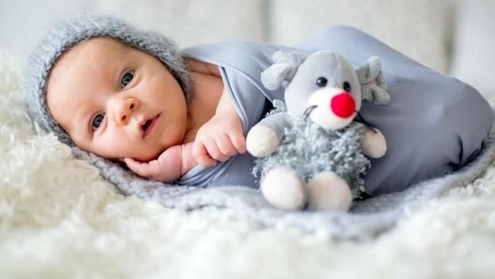 40 Nama Bayi Laki-laki Bermakna Kejujuran (Foto: iStock)