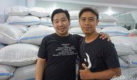 Hasilkan Biji Kopi Enak, Roastery Ini Pakai Mesin Roasting Lokal
