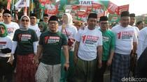 Cak Imin Ungkap 3 Keberhasilan Jelang Hari Santri, Ada Soal Maruf