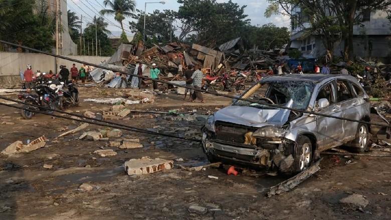 Indonesia Rawan Gempa, Pemerintah Diminta Fokus Edukasi Warga