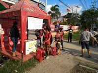 Layanan Telkomsel Mulai Pulih Pascagempa Donggala
