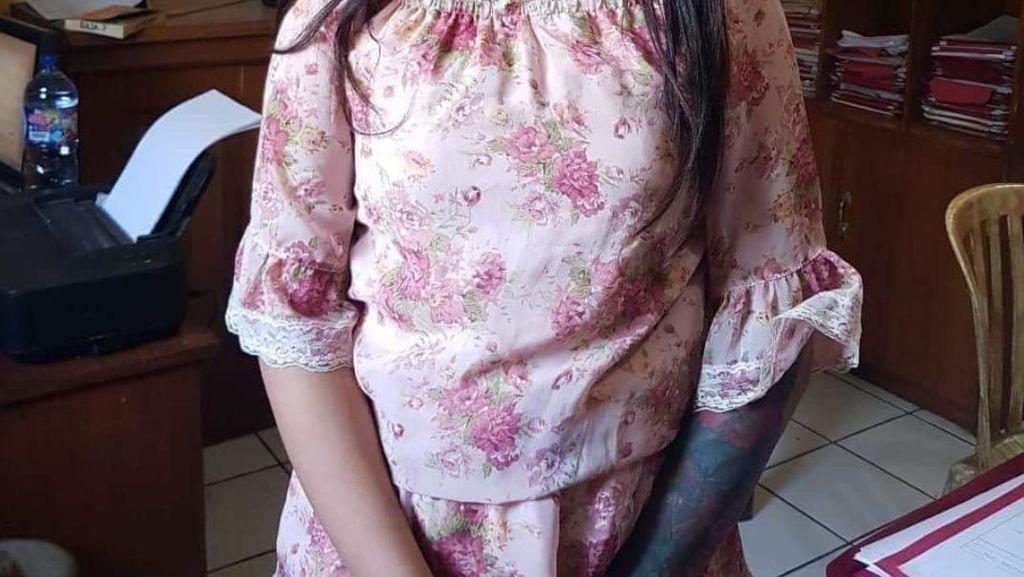 Cerita Terungkapnya Wanita Bertato Dituduh Culik Anak Sukabumi