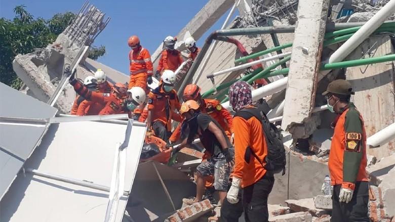 Korsel Siapkan Bantuan Rp 14,7 M untuk Korban Gempa-Tsunami Palu
