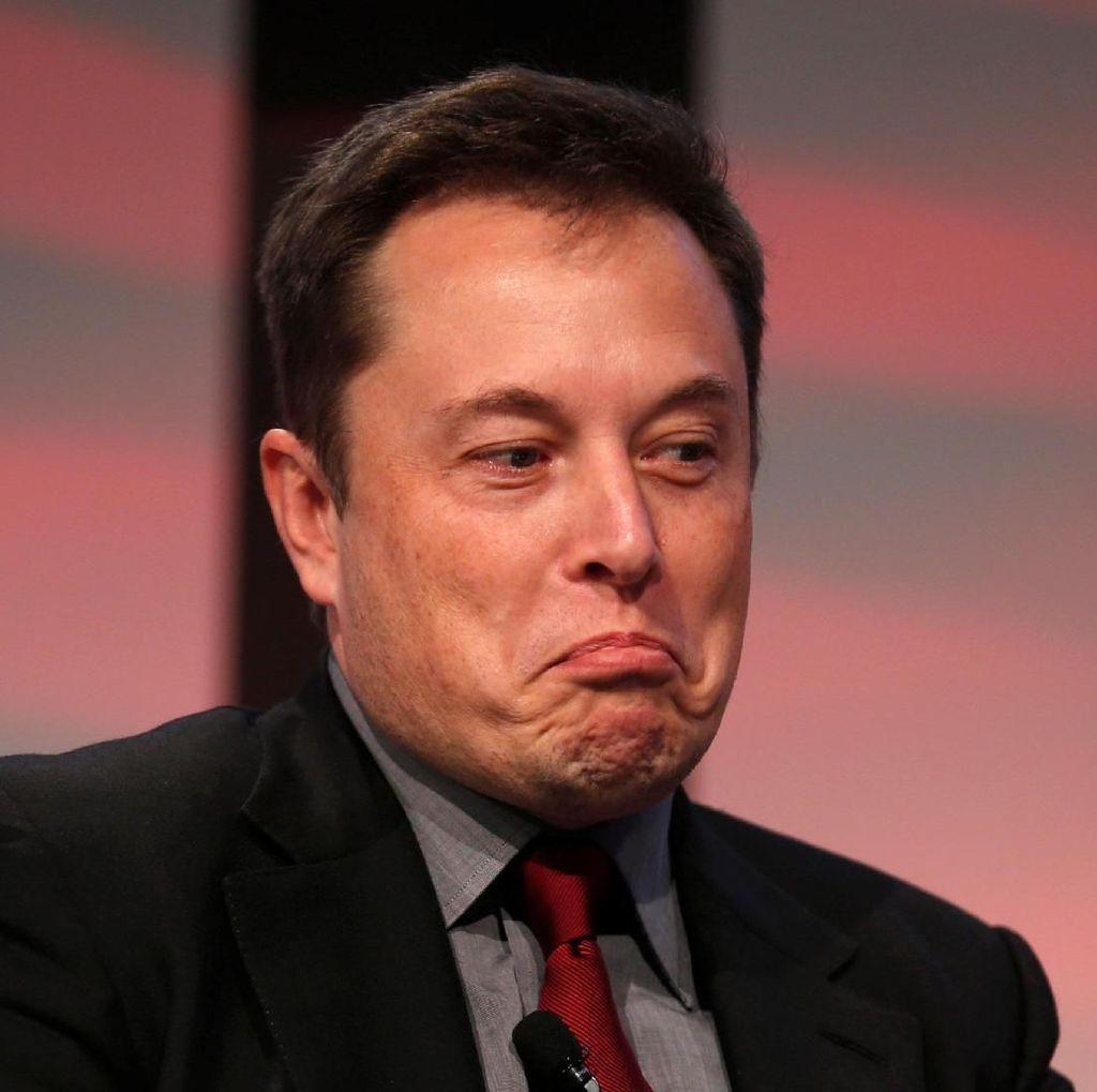 Elon Musk: Video Game, Peradaban Manusia, dan Film Matrix