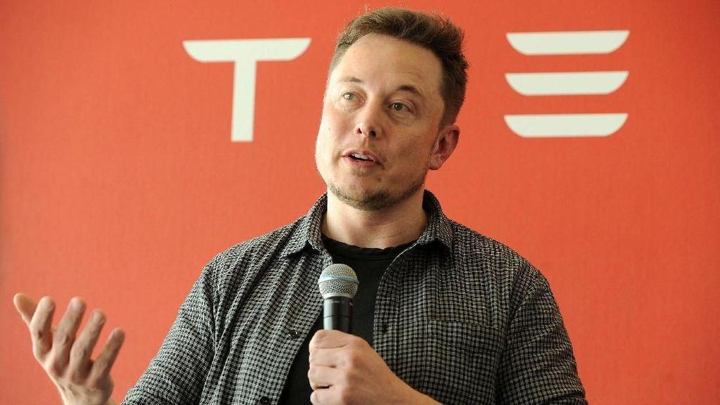 Tesla Umumkan Pengganti Elon Musk