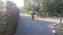 Kodam Merdeka Kirim Pasukan Bantu Korban Gempa Donggala