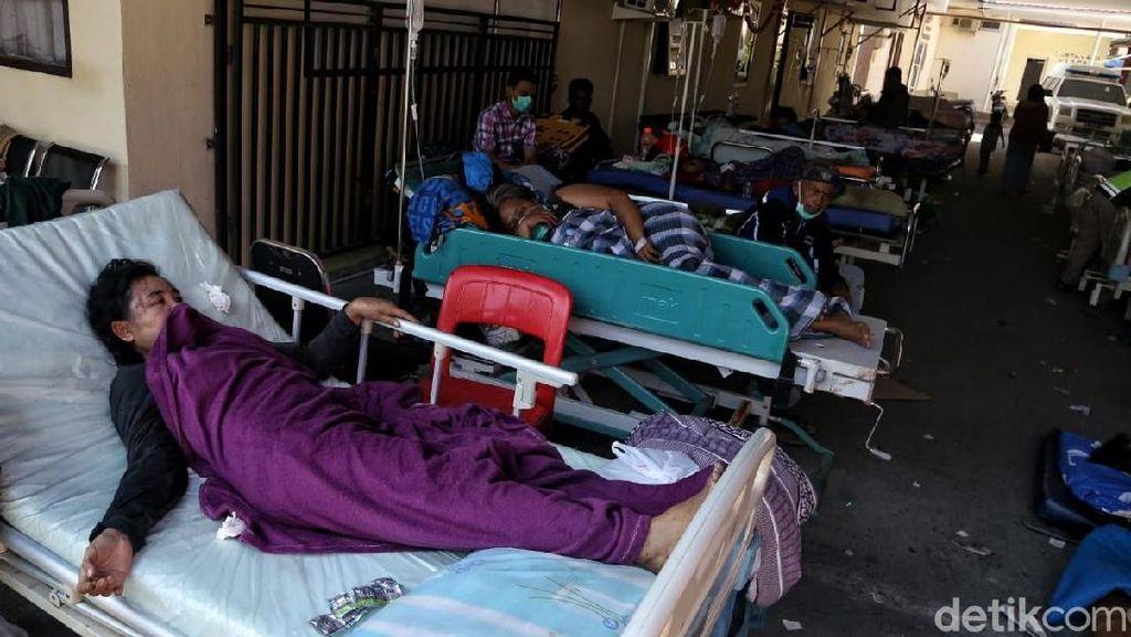 Kemenkes: Ketersediaan Obat di Palu dan Donggala Masih Cukup