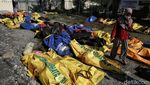 Sebulan Berlalu, Begini Penanganan Gempa-Tsunami yang Guncang Sulteng
