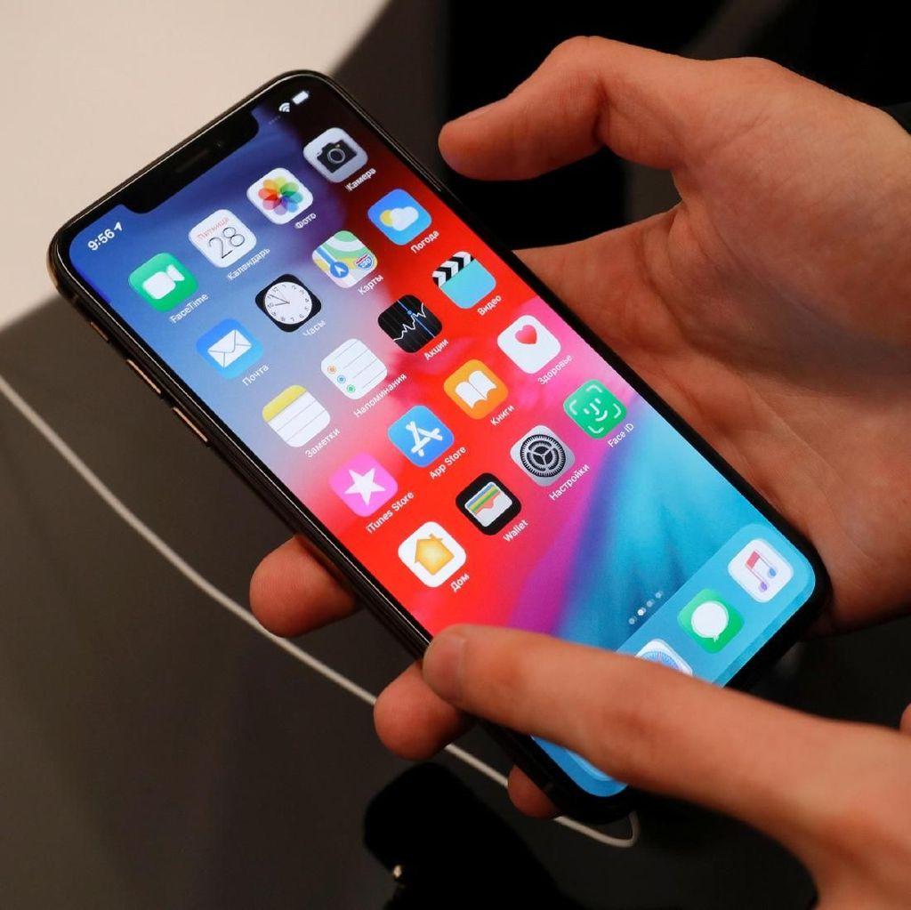 Analis: iPhone 2020 Dukung 5G, Punya Beberapa Ukuran