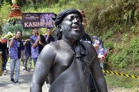 Seru Nih! Pekalongan Bikin Festival di Atas Awan