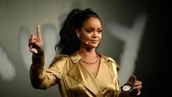 Rihanna Jadi Musisi Wanita Terkaya Dunia, Hartanya Rp 24 T!