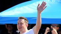 Elon Musk Sampai Thomas Djamaluddin, Sosok Cemerlang Pencuri Perhatian di 2018