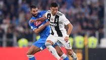 Mertens: Juventus Belum Sepenuhnya Meyakinkan