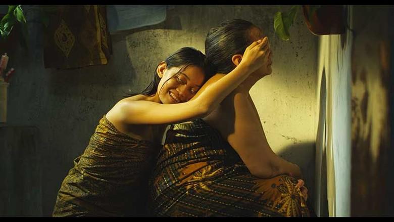 Bukan Sekadar Motif, Ada Rasa Mendalam di Balik Kain Batik
