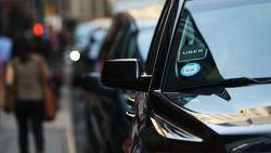 Waduh, Taksi Online Dituding Tingkatkan Emisi Karbon