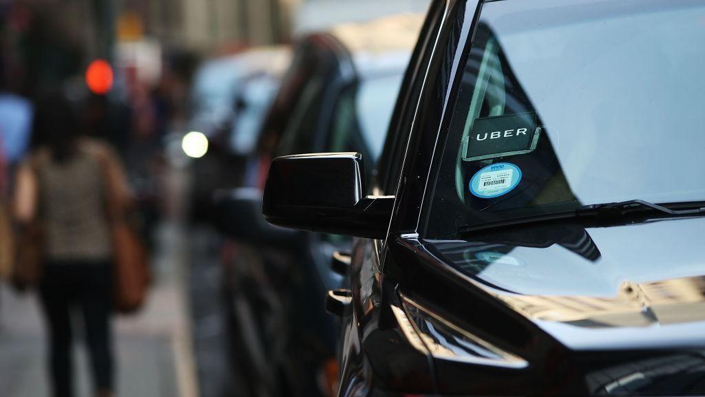 Didi Usir Uber dari China, Pemerintah Nggak Senang