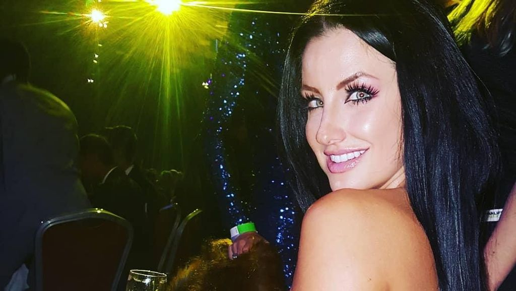 Kisah Mantan Model Playboy yang Menderita Kanker Otak Tapi Tolak Kemo