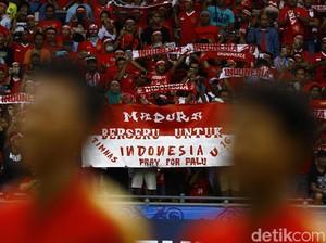 Kisah Istri Belikan Suami Tiket Indonesia Vs Malaysia, Suami Malah Selingkuh