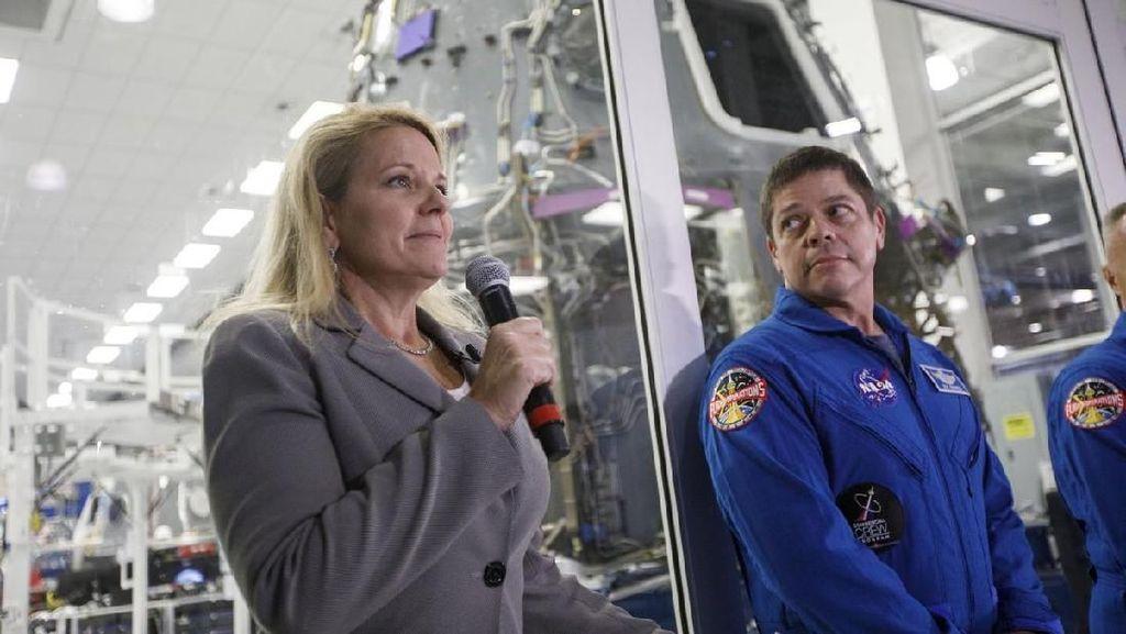 Wanita Kuat yang Diandalkan Elon Musk Pimpin SpaceX