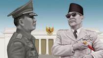 Calon Kasad yang Dipenjarakan Soeharto