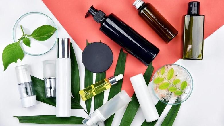 Ilustrasi produk skin care/ Foto: iStock