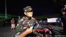 Evakuasi Korban Gempa Palu Tetap Berlangsung hingga Malam Hari