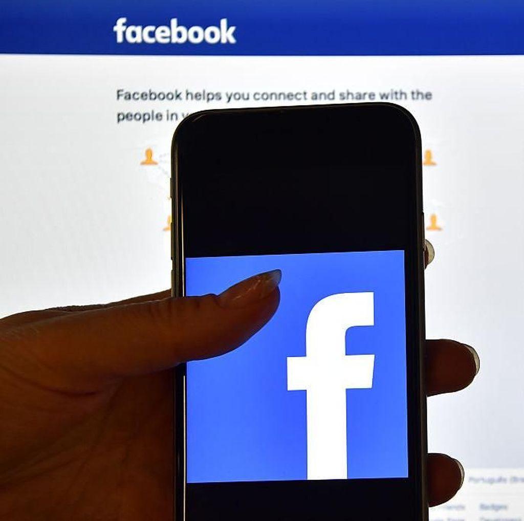 6 Bulan, Facebook Basmi 1,5 Miliar Akun Palsu
