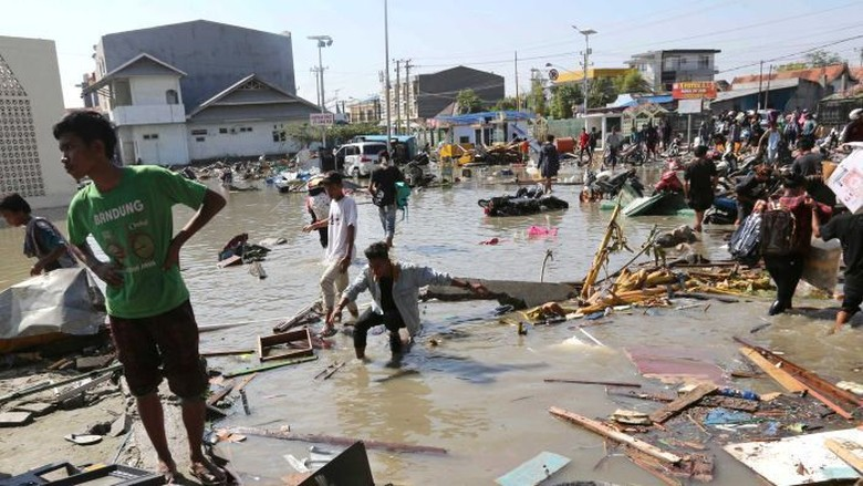 tsunami australia - photo #30