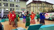Harmony of Indonesia Hadirkan Sulawesi di Swiss