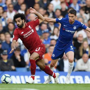Stamford Bridge Membara: Chelsea Vs Liverpool