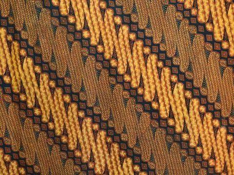 Besok Hari Batik Nasional, Kenali 2 Motif Batik Paling Populer di Indonesia