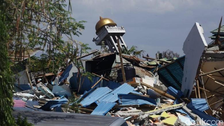 Polemik Pengusiran, Ini Aturan Relawan Asing Saat Tanggap Darurat