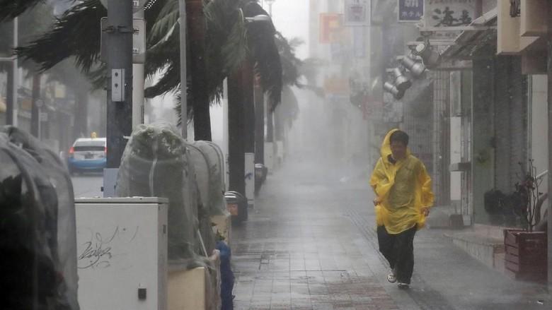 BMKG Prediksi 3 Daerah di Kalsel Dilanda Cuaca Ekstrem
