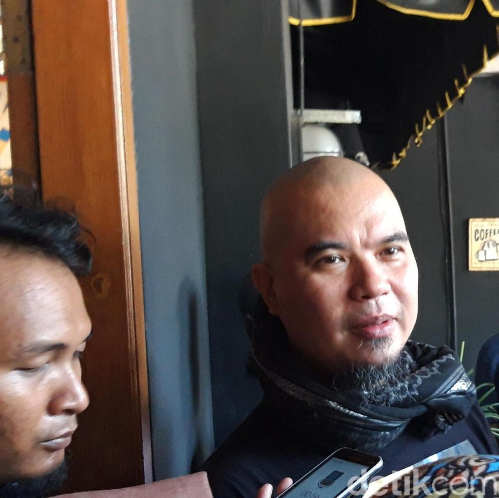 Jika Mangkir Lagi, Polisi akan Jemput Paksa Ahmad Dhani