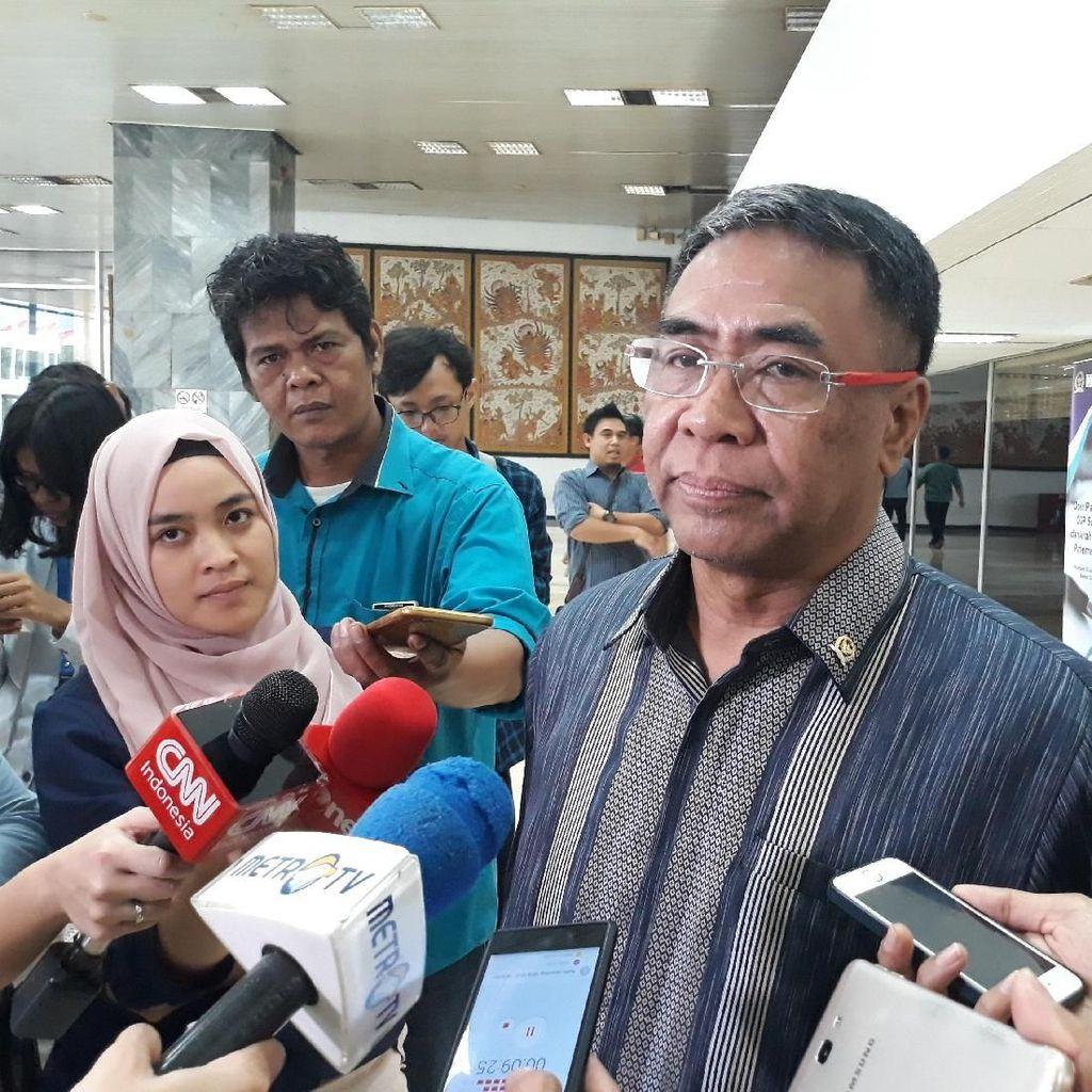Gerindra soal Pesan Politik Kebohongan Jokowi: Maling Teriak Maling