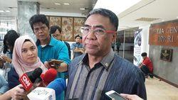 PAN Copot Ketua DPW Kalsel, BPN: Bukti Keseriusan Menangkan Prabowo