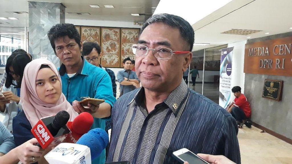Di Omnibus Law PP Bisa Ubah UU, Gerindra: Kami Akan Koreksi