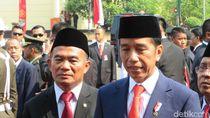 4 Arahan Prioritas Jokowi untuk Penanganan Gempa-Tsunami Sulteng