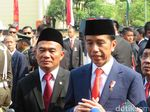 Jokowi: Manajemen Pemerintahan Perlu Zoom In-Zoom Out