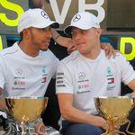 Hamilton Sesungguhnya Tak Menginginkan Team Order Mercedes