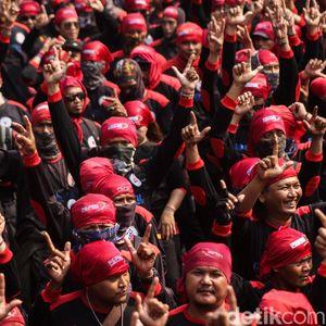 Daftar Kenaikan Upah di Era Jokowi