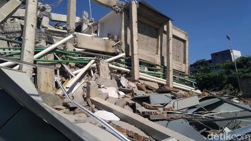 Mercalli, Richter, dan Skala Pengukuran Gempa