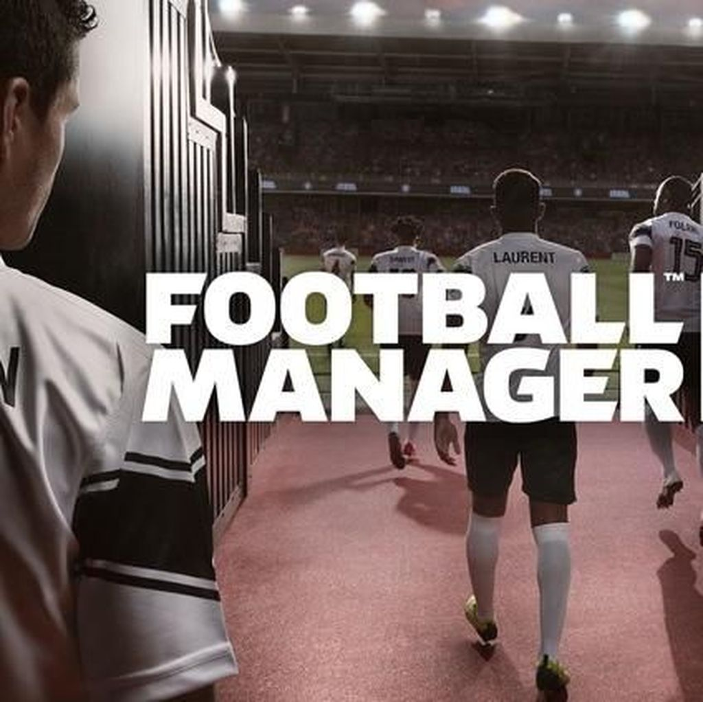 Football Manager di Mata Pengembang: Game Sepakbola, Strategi, RPG