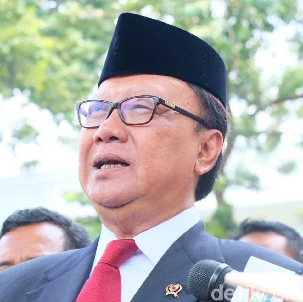 Mendagri Tegaskan Dana Kelurahan Bukan Program Politis