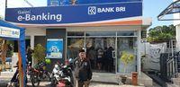 BRI Manfaatkan BRIsat untuk Percepat Layanan Perbankan di Palu