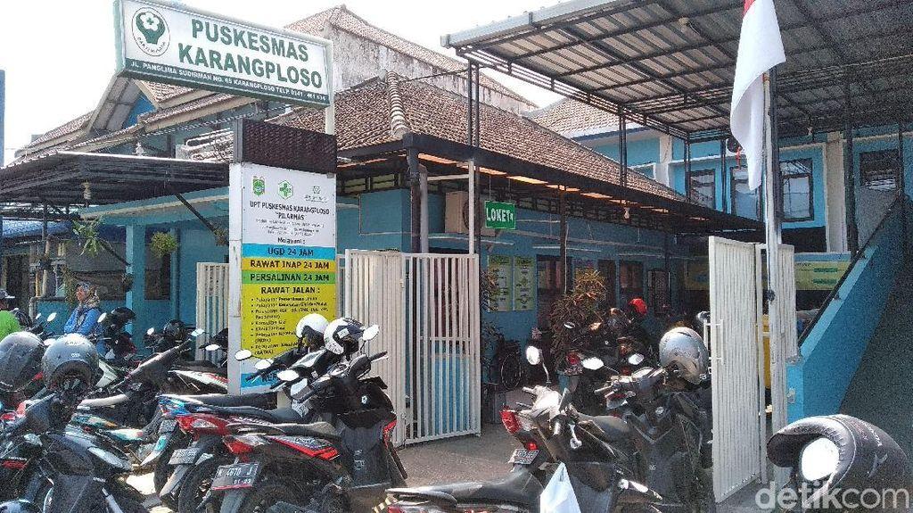 40 Orang Diperiksa Dugaan Korupsi Dana Kapitasi di Kabupaten Malang